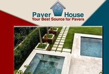 PAVER FAQs / Paver House answers Paver Frequently Asked Questions. Paver FAQ Answered by Paver House. Your best source for paving supplies and installation in Tampa Bay.