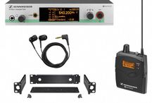Auditory Devices / In-ear Monitoring | Headphones & Headphone Amps | Assisted Listening