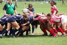 Yale University Rugby
