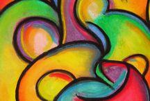 soft pastle