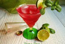 Aperitivi alcolici e analcolici