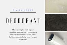 Charcoal Inspiration / DIY with trendy Activated #Charcoal!