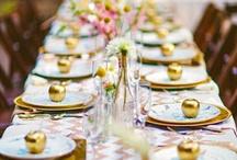 Golden September / Wedding at Xenia
