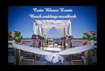 Trouwen op het strand / Get the best Wedding Destination at the affordable wedding package.