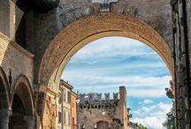 Le Marche da scoprire / #Fano #Pesaro ecc.
