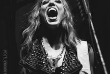 Halestorm / Fave band  / by Meloney Chaloner