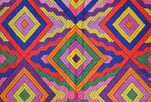 Tessuti Guatemala