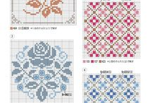 Inspiration - Cross Stitch Patterns