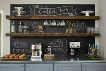 διακόσμηση καφε