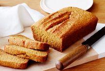 Recipes: Gluten Free & Sugar Free
