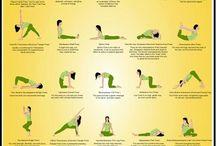 Yoga / Back