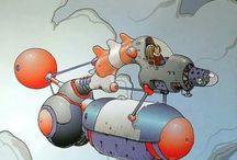 Moebius !