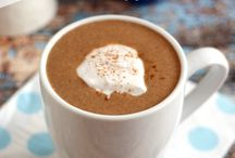Hot Coffee / Hot coffee recipes you'll love