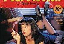 My Favorite Movies / by Sena Roberts
