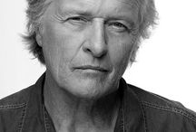 Rutger Hauer - american actor / Rutger Hauer - american actor, photographed at Sunset Marquis in West Hollywood on august 25, 2010 © ManfredBaumann