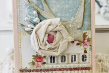 Handmade Cards / Cards / by Debbie Baez