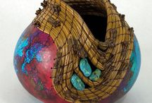 ~Amazing Gourd Art~ / ~Artistry Personified~