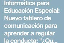 Educación especia