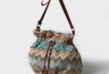 bags,wallets,etc / by Cassandra Herrera