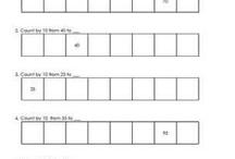 Summer Nolen worksheets