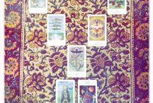 Spirituality: Divination / by yaga