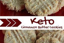 RECIPES: Keto Dessert