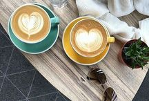 4. Best Latte Art / We're scouting out THE BEST latte art on the internet.