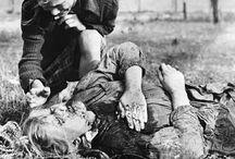 Atrocities of Wars