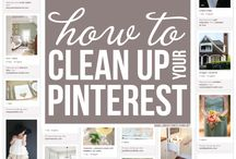 Pinterest Tips / by June Witt