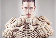 Knit designer