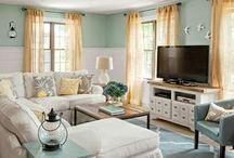 Livingroom Makeover