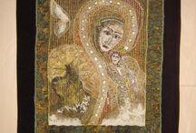 iconography / iconography