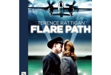 Flare Path / Set in 1942, against a backdrop of heartache and quiet bravery, Flare Path paints an evocative portrait of life in wartime Britain for the RAF bomber crews, their wives and sweethearts, who were left awaiting their return. Blackpool Grand Theatre (23-27 Feb) https://www.blackpoolgrand.co.uk/event/flare-path/