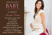 Personalized baby shower invitations / collection picture of Personalized baby shower invitations
