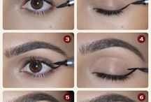 fashion | make up