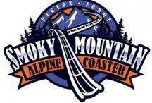 thrill ride logo
