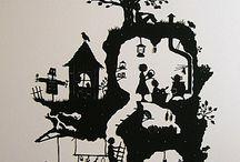 Рисунки для грайвировки