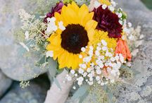 Weddings: rustic designs