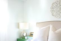 Master Bedroom / by Erin Morgan
