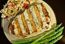 Halibut recipes / All things halibut