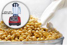 Máy làm sữa đậu nành nào tốt nhất