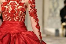 The Red Wedding / by Kathryn | One to Wed