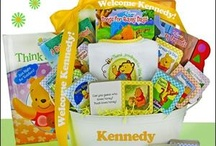 Baby gift ideas / by Charity Kittle