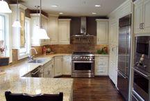 #Küche#Wohnraum