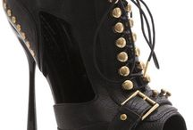 Shoes, Studs, spikes etc.