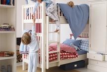 Happy kids bedrooms | Quartos para crianças felizes