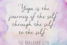 citáty jóga