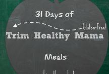 Trim Healthy Mama / by Jennifer Sperl
