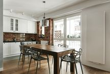Wielicka Apartment - BLACKHAUS Karol Cieplinski Architekt