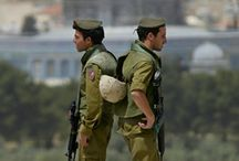 I <3 Israel / by Diana Kn
